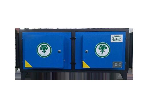 低排油烟净化器